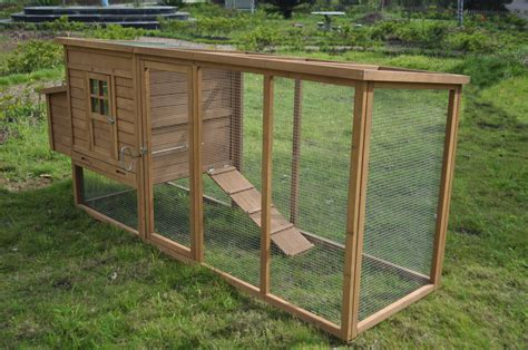 coop house extra large wooden hen house chicken coop