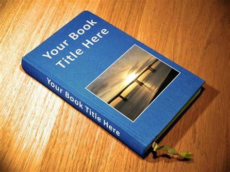 editable book cover