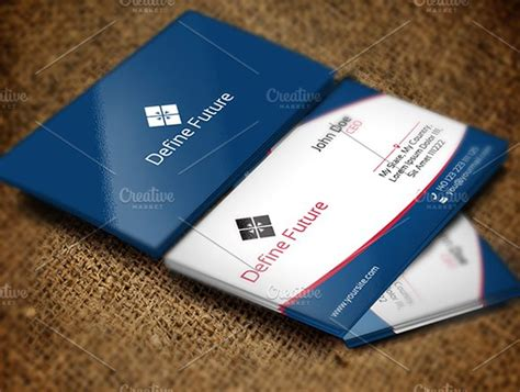 futuristic business card template define future business card business card templates