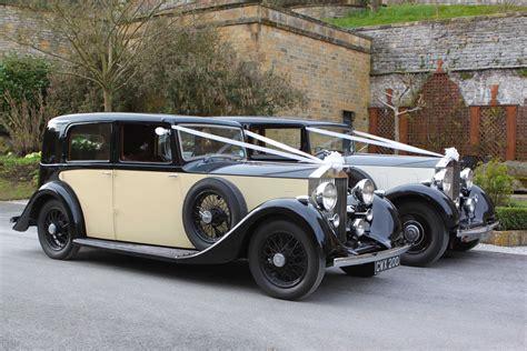 wedding cars vintage vintage wedding cars avril s vintage wedding cars derbyshire