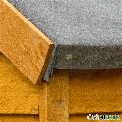 How To Lay Roofing Felt On A Shed by Roofing Page 317 Estate Buildings Information Portal