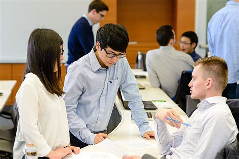 How Much Is The Tax In Seattle Mba Internship by Foster Launches Master Of Science In Taxation Foster