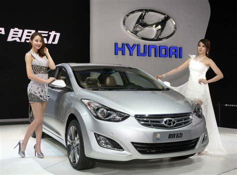 Auto Reimport H Ndler by Hyundai Entsch 228 Digt In China Importwagen H 228 Ndler