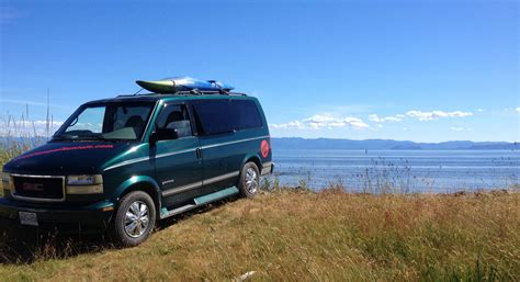 Vans Island cer rentals vancouver sidney and bc