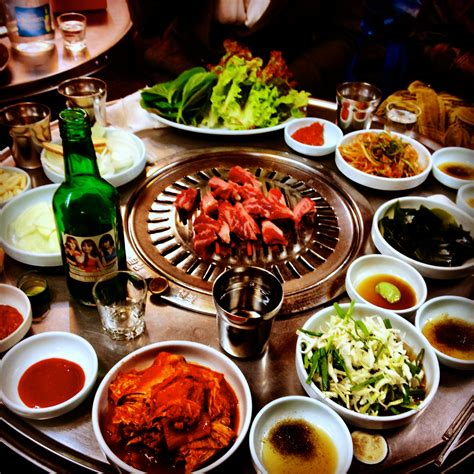 traditional korean bbq a guide to atlanta for the whc