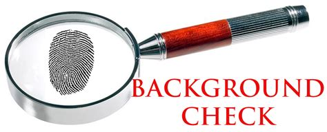 What Comes Back On A Background Check Background Checking Services Expanding Background