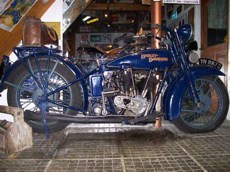Oldtimer Motorräder In österreich by Alte Motorr 228 Der Harley Davidson Indian Dkw Und Bmw R100 7