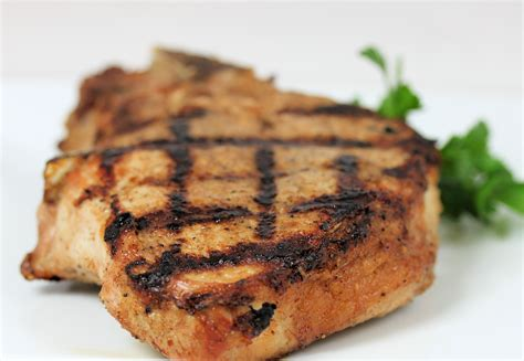 pork chops pork chops recipe dishmaps