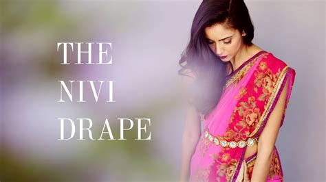 saree draping tips 14 latest saree styling tips for you