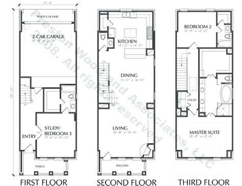 townhouse floor plans australia luxury townhouse plans townhouse plan small luxury homes