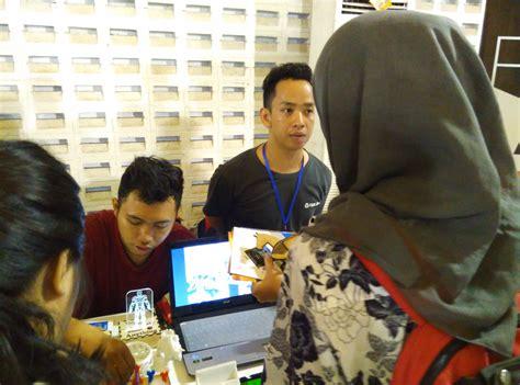 Multiplek Di Bandung dicoding 171 fab lab bandung