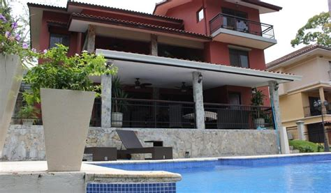 4 bedroom luxury home for sale camino de cruces panama
