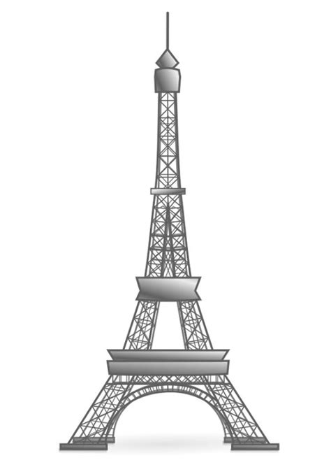 printable coloring page of eiffel tower eiffel tower coloring pages patterns pinterest