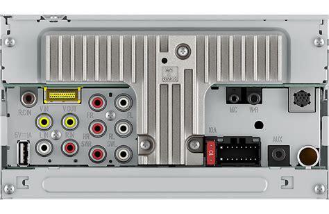 pioneer appradio 2 wiring diagram pioneer avic n2 wiring