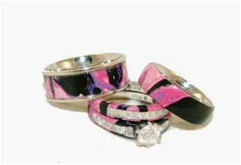 pink camo rings pink camo camo rings pink