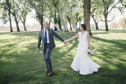 outside wedding venues visalia ca visalia wedding venues reviews for venues