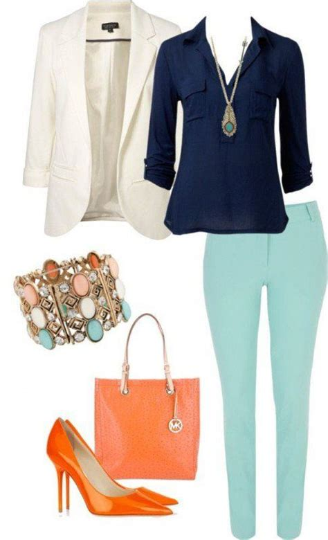 summer business attire for women basic dos and donts interesting color scheme get inspiration from the 7