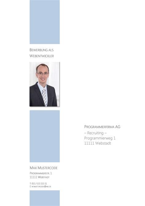Bewerbung Chef De Service Deckblatt In Der Bewerbung 252 Ber 100 Kostenlose Muster