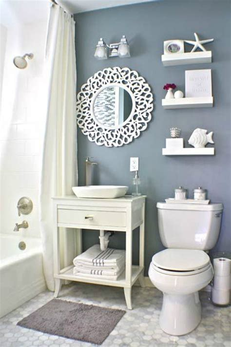 Impressing Beach Decor Bathroom Decorative Accessories In Fancy Bathroom Accessories