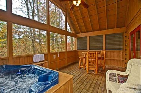 Pigeon Forge Cabins Pet Friendly by American Woods 1 Br Cabin Pet Friendly Cabins In