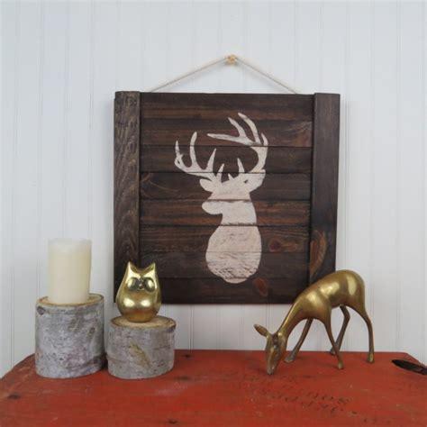 Deer Wall