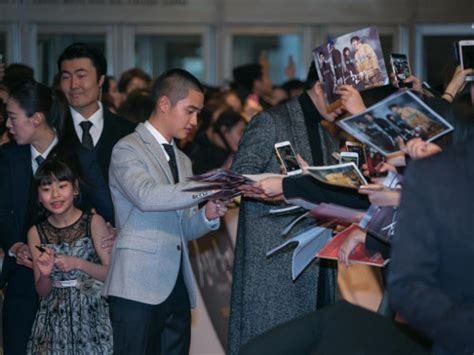 along with the gods do kyungsoo cinemaonline sg quot along with the gods quot stars attend gala