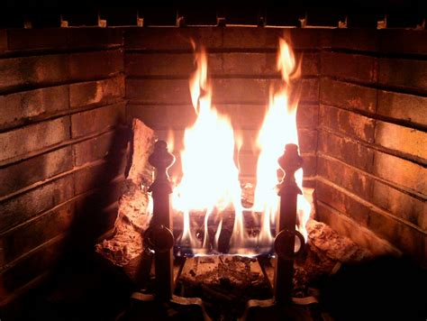 Can I Burn Fireplace Today by Letting Go To Embrace The Struggle To Live Loudly