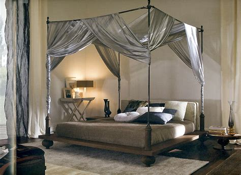 Canopy Curtains For Four Poster Bed Decor Four Poster Bed Canopy Widaus Home Design For Contemporary Household 4 Post Decor With Regard To