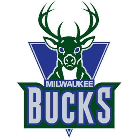 milwaukee bucks colors bucks logo and nickname milwaukee bucks