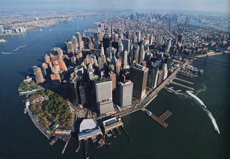 new york the bedrock of new york city