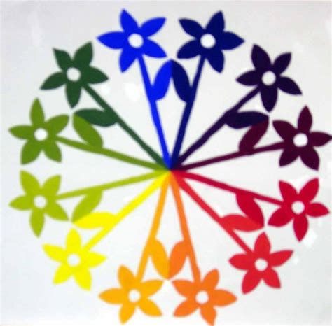 creative color wheel creative color wheels crafty with