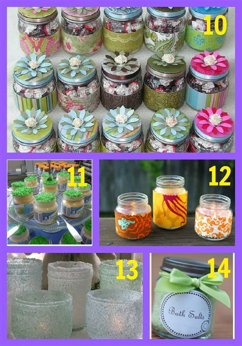 14 Ways To Recycle Baby Food Jars Meet