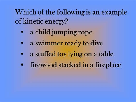 kinetic potential energy ppt video online download