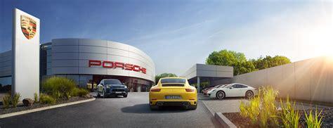 Porsche Zentrum Stuttgart by Porsche Zentrum Stuttgart Flughafen 187 Impressum