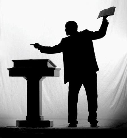 open air preaching a practical manual for pastors evangelists and other christian workers classic reprint books no but wait my pastor doesn t tell us how to vote