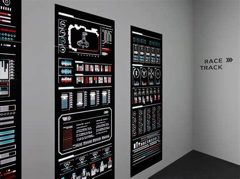 discord top secret control panel designliga maps a multi sensory experience for audi secret