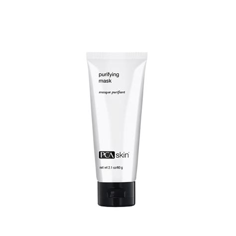 Pca Detox Gel Ingredients by Pca Skin Purifying Mask Dermstore
