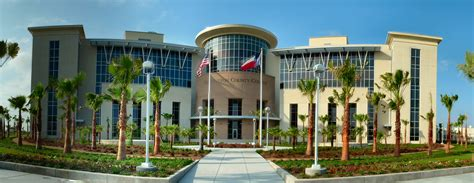 Galveston County Court Search File Galveston County Justice Center Jpg Wikimedia Commons