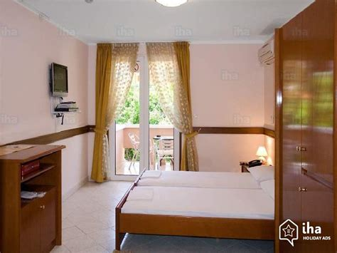 the ocean house bed and breakfast hotel bed and breakfast in budva in a private estate iha 19917