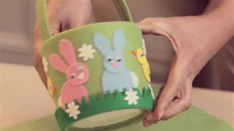 How To Make Arts And Crafts Out Of Paper - easter crafts how to make an easter basket