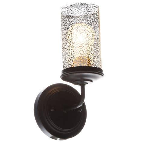 Lu Sorot Mercury 1000 Watt sea gull lighting sfera 1 light autumn bronze wall bath