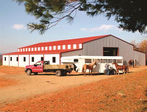 bauernhof mit scheune carolina metal barns steel barns barn prices nc