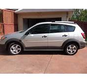 Picture Of 2004 Pontiac Vibe Base Exterior