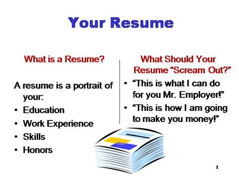 resume writing powerpoint a sequel to the diversions of purley containing an essay