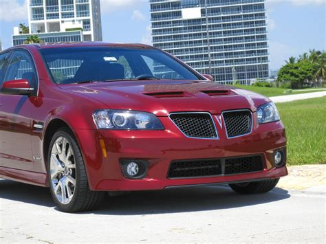 2010 Pontiac G8 by 2010 Pontiac G8 Gxp Picture 311060 Car Review Top Speed