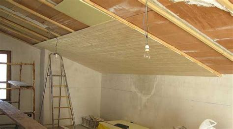 coibentare soffitto isolare soffitto mansarda isolare soffitto mansarda