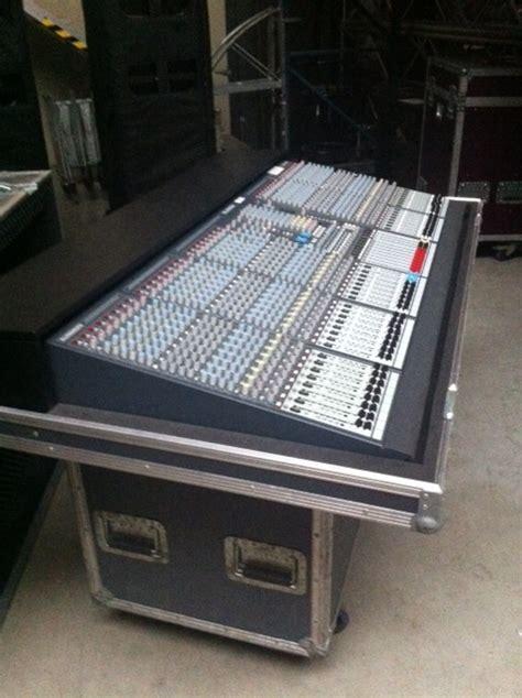 Mixer Allen Heath Gl2800 32 Channel allen heath gl2800 32 image 411672 audiofanzine