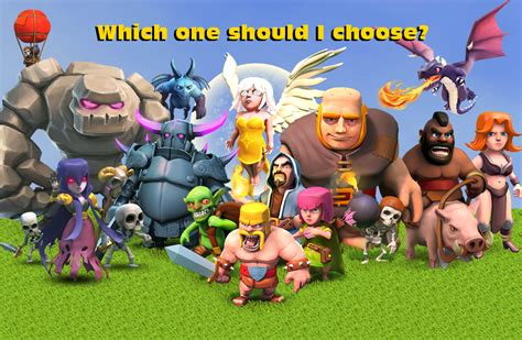 clash of clans troop characters clash of clans rsa mutinees clan castle donations defence