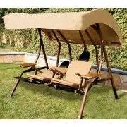 porch swings patio gliders