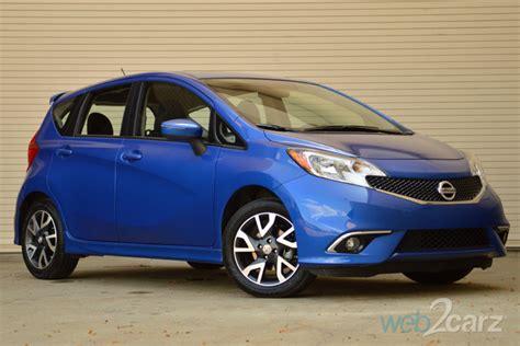 nissan note 2015 interior 2015 nissan versa note preview car interior design